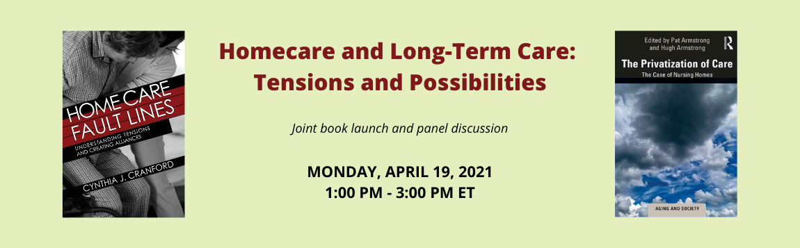 Homecare and Long-Term Care